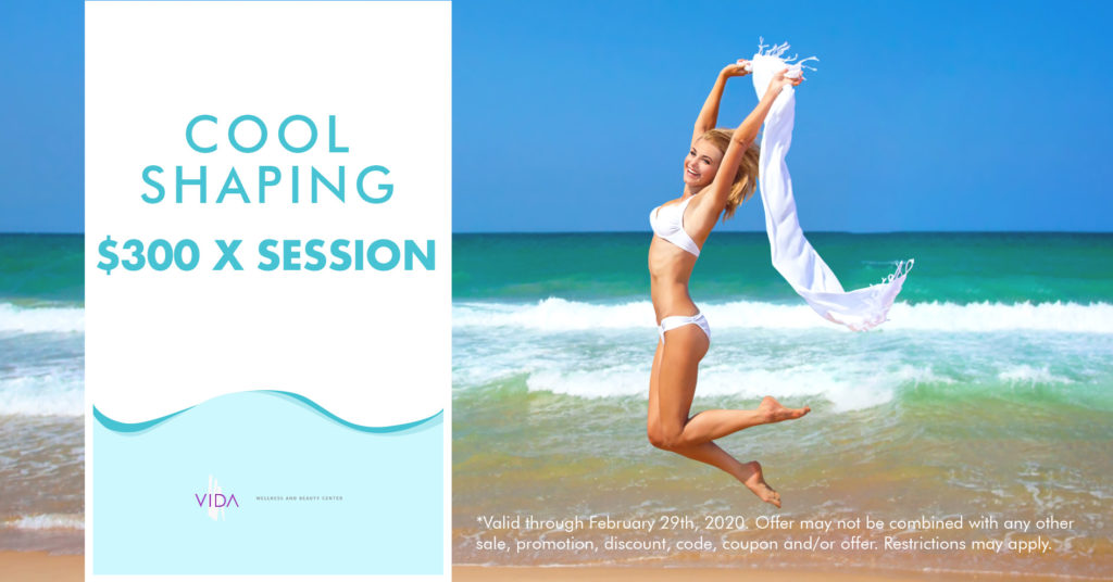 Coolshaping, body countouring, beauty, skin, treatment