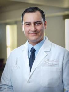 dr.Saldana