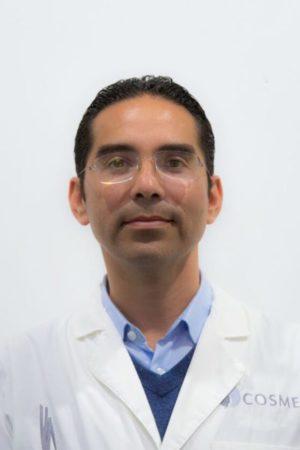 Dr Alejandro Lira Urologist Tijuana