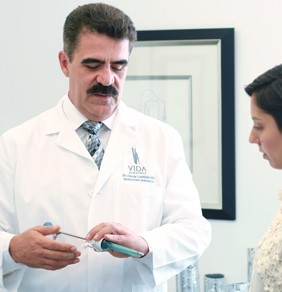 Bariatric surgeon & weight loss specialist in Tijuana, Mexico