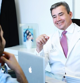 Body Surgery Doctor in Tijuana