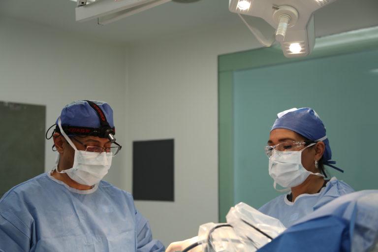 Dr. Ramirez - Cirujano bariatra