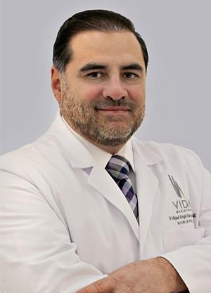 Dr. Alessandrini Bariatric Team