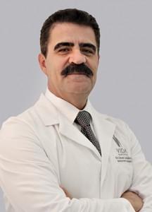 Dr. Lumban, cirujano bariatra