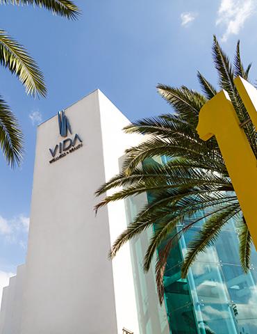 vida wellness and beauty clinic