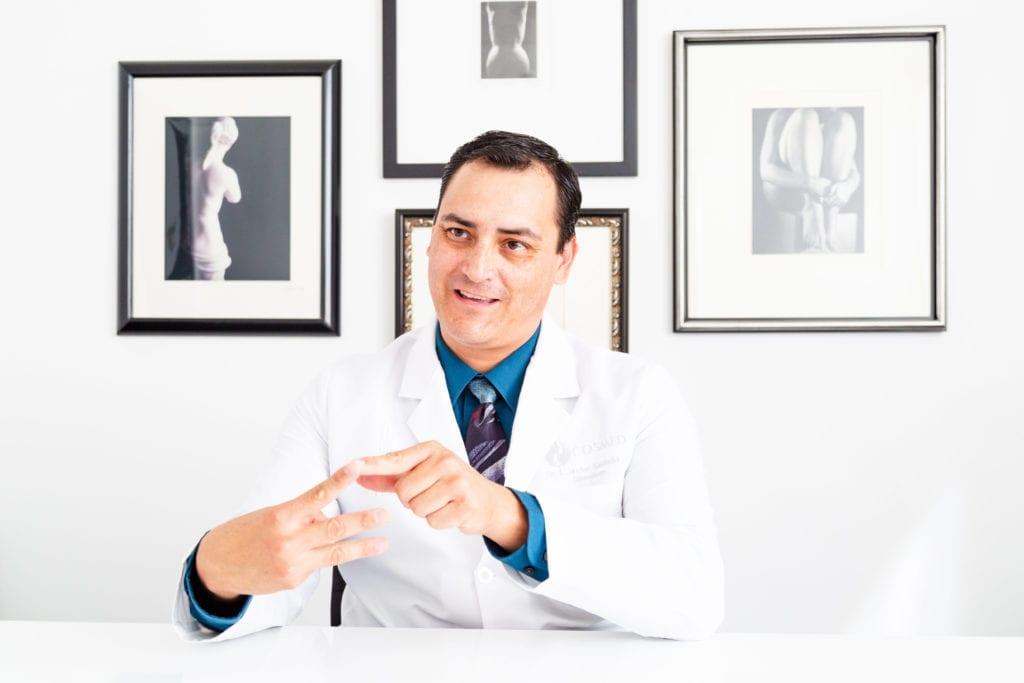 vaginal rejuvenation doctor saldana vida wellness