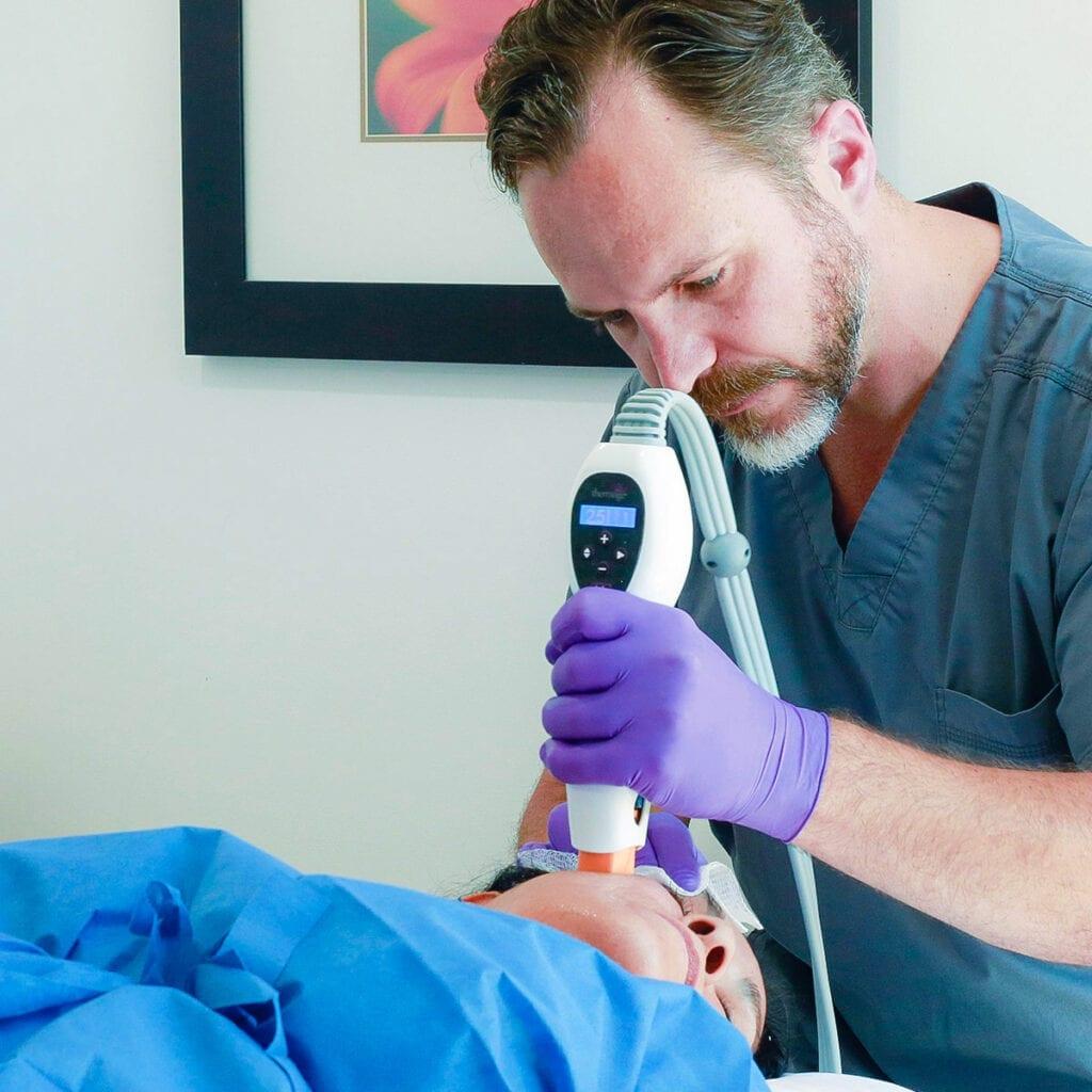 thermage, skincare, laser treatment, tijuana, spa, facial rejuvenation