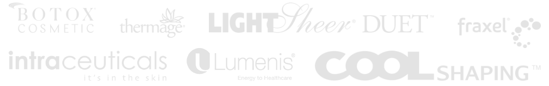 non-surgical, botox, coolshaping, thermage, fraxel, lumenis, duet